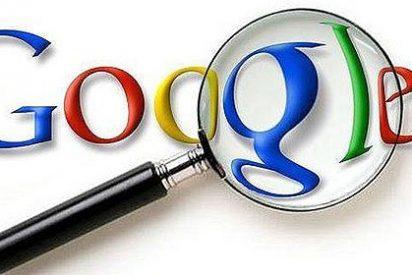 Google convierte a los usuarios de sus servicios en hombres-anuncio 'online'