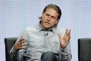 ¿Por qué extraña razón Charlie Hunnam ya no será Christian Grey en '50 sombras de Grey'?