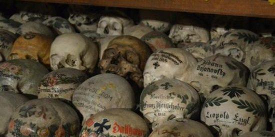 Los destinos más terroríficos para pasar este Halloween como...el diablo manda
