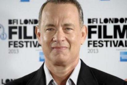 Tom Hanks no quiere ponerse gordo por exigencias del guión debido a su diabetes