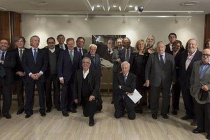 """[VÍDEO REPORTAJE] El hijo de Martín Ferrand: """"TVE se olvidó de mi padre: en su 40 aniversario ni se mencionó su nombre"""""""