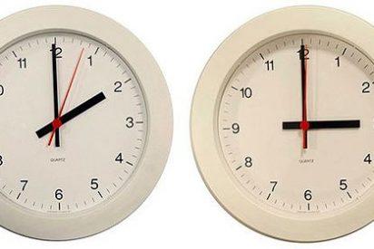 Este domingo 27 de octubre los relojes se atrasan una hora y recuperamos en España el horario de invierno