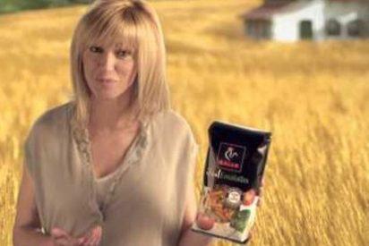 Susana Griso enciende la polémica con un anuncio que menosprecia las hortalizas