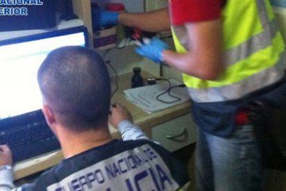 Detenido en Torrevieja un joven ultra por ataques informáticos a medios digitales