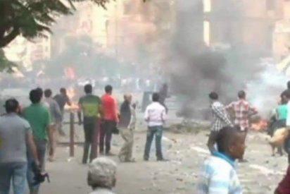 Al menos tres muertos en un atentado en una iglesia de El Cairo