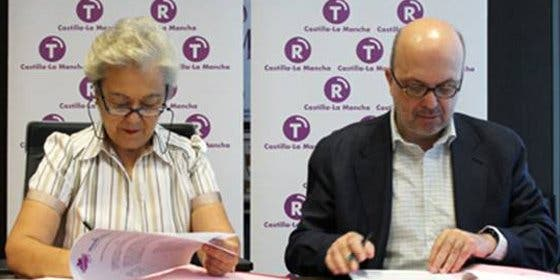 RTVCM dedica el mes de octubre a apoyar la labor realizada por Manos Unidas