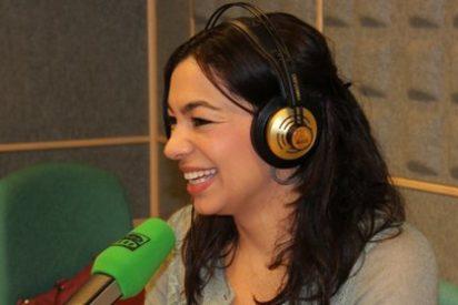 """Claudia Alonso: """" Page nunca se ha tomado en serio al sector empresarial de Toledo"""""""