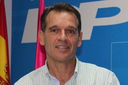Gamarra critica que Page se ocupe más de tapar la corrupción del PSOE que de Toledo