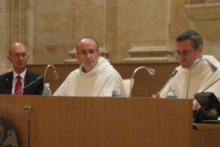 Diálogo, discernimiento y frontera, ejes de futuro de la teología