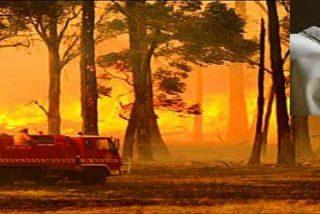 El Papa Francisco envía sus oraciones a los afectados por los incendios de Australia