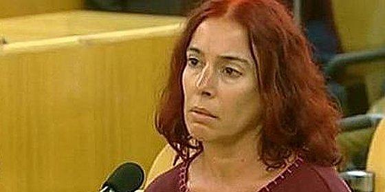 La Audiencia Nacional excarcela a la asesina etarra Inés del Río