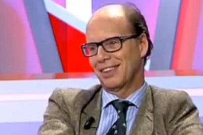 """Jaime González: """"La justicia se ha quedado en las plumas del Faisán"""""""