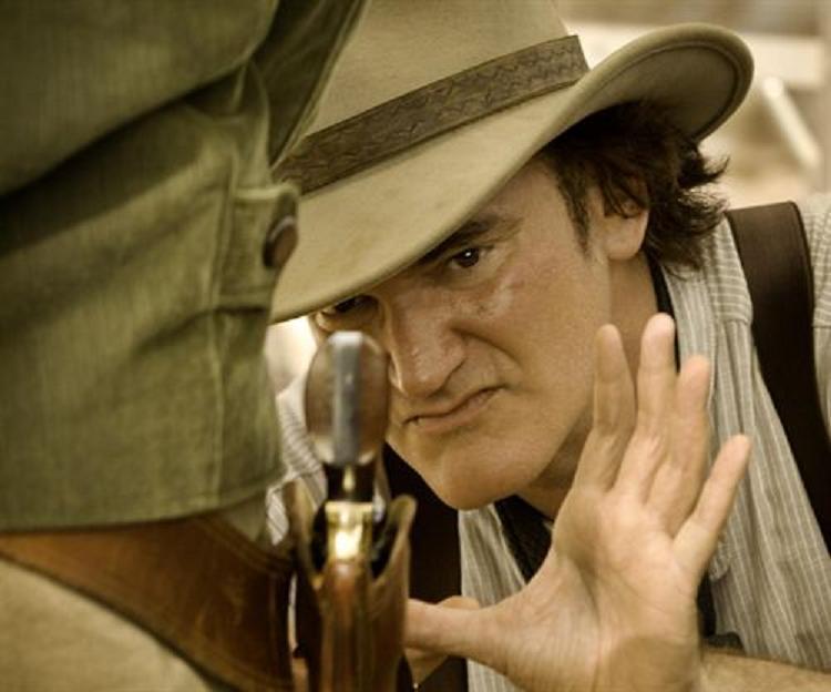 Las 10 mejores películas del año, según el gran maetro Quentin Tarantino