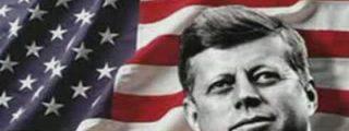 ¿Pudo haber robado el cerebro de John F. Kennedy su propio hermano Robert?