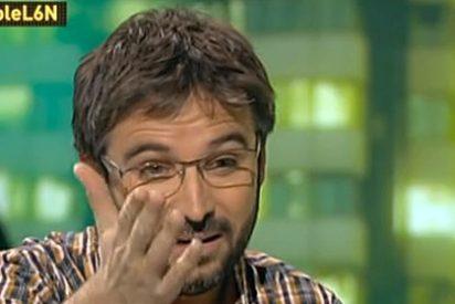 """Jordi Évole: """"Ni antes era tan gamberro ni ahora soy un periodista de referencia"""""""