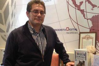 """Josepe García Miguel: """"Si el Camino de Santiago se convierte en una ruta deportiva o gastronómica, pierde su esencia"""""""
