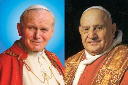 Yo soy de Juan XXIII. Yo soy de Juan Pablo II. ¿Hay alguien que sea de Jesús de Nazaret?