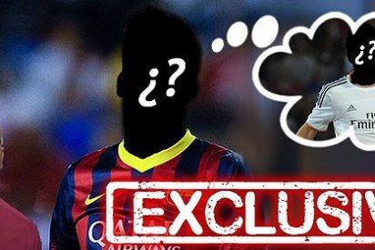 Un jugador 'top' del Barça se ofrece al Real Madrid y no es el portero Valdés
