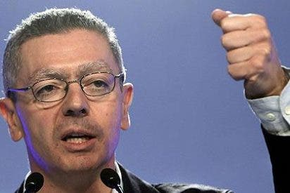 Ruiz Gallardón, 'Premio Unamuno' protestante 2013