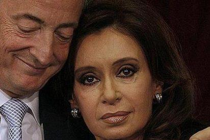 [Vídeo] La última noche de la presidenta Cristina Fernández con Néstor Kirchner
