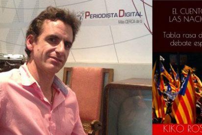 """Kiko Rosique: """"Los que se sienten catalanes y españoles están en contra de la teocracia nacionalista imperante"""""""