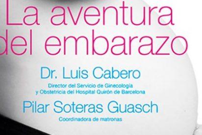 El Dr. Luis Cabero y la matrona Pilar Soteras lanzan la guía de referencia para este asombroso período