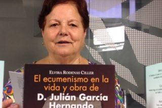 """María José Delgado: """"La Iglesia de Jesucristo no es creíble porque los cristianos estamos cada uno por nuestro lado"""""""