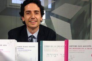"""Ignasi Moreta: """"La utilización del infierno como arma por parte de la Iglesia Católica ha dado lugar a una religión degradada"""""""