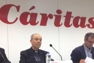 Cáritas y el Papa lanzan una campaña internacional para erradicar el hambre en el mundo