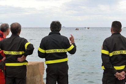 Francisco envía a su limosnero para ayudar a los supervivientes del naufragio de Lampedusa