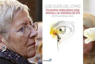 Maixabel Lasa pide al Gobierno que posibilite reuniones de presos de ETA y víctimas