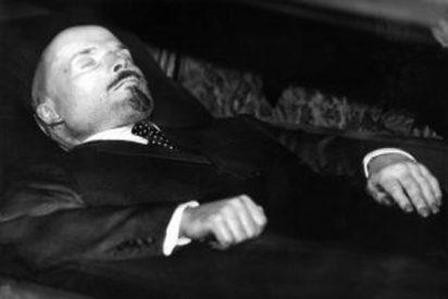 La Iglesia ortodoxa rusa quiere enterrar a Lenin