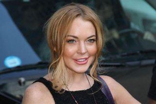 Lindsay Lohan ha pensado que visto el pastel mejor abrir su propio centro de rehabilitación