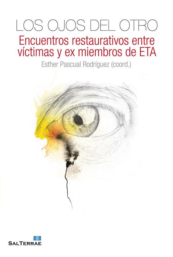 Sal Terrae presenta mañana en Madrid el libro Los ojos del otro