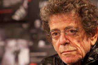 Muere a los 71 años el rockero Lou Reed, líder de 'The Velvet Underground'