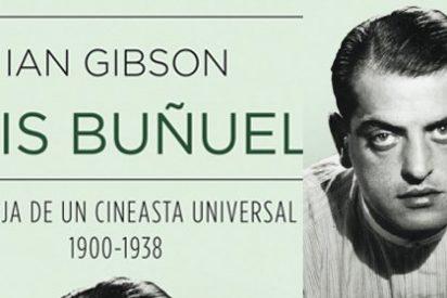 Ian Gibson reconstruye minuciosamente los primeros años de Buñuel y su relación con Lorca y Dalí