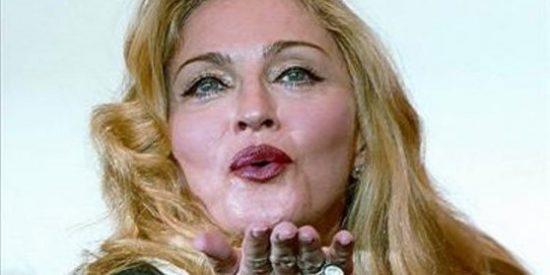 Madonna sigue dando la nota: ahora quiere apuntarse al Islam y hacer 'patria'