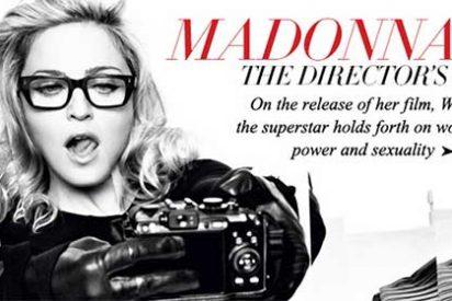 """Madonna se sincera: """"Me violaron en una azotea cuando llegué a Nueva York"""""""