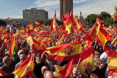 Muchos miles de personas claman en Madrid contra el fin de la 'Doctrina Parot'