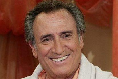 """Manolo Escobar, autor de """"¡Qué Viva España!"""", medalla al Trabajo de la Generalidad"""