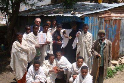 Fallece el misionero Manuel Morte Mújica