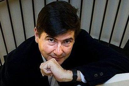El ex ministro Pimentel admite ser el padre 'secreto' del hijo de Alicia Sánchez-Camacho