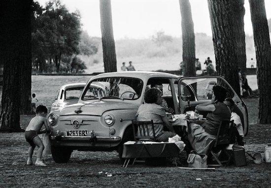Mirada original a la España contemporánea
