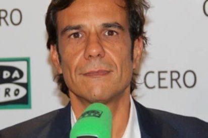 """Francisco Marco: """"El nombre de Jorge Moragas lo puso Sánchez-Camacho encima de la mesa"""""""