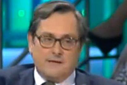 """Francisco Marhuenda: """"Me da la risa la izquierda de este país, es ridícula, pobre izquierda..."""""""