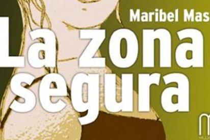 Maribel Maseda ofrece un manual de esperanza a todos aquellos que han caído en una relación insana