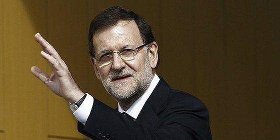 """Cristobal Montoro nos desvela el nombre de su héroe favorito: """"¡Mariano Rajoy!"""""""