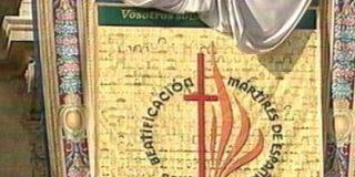 El escándalo de una beatificación sectaria