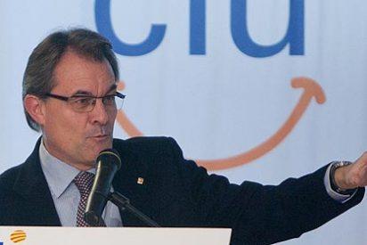 Detenido un escolta de Artur Mas por cultivar marihuana en su casa de Tarragona