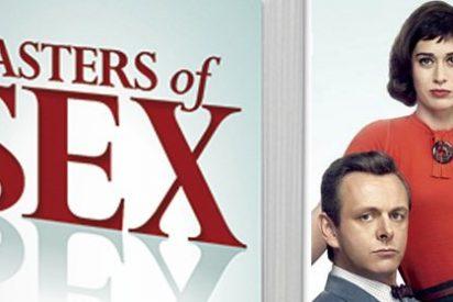 Thomas Maier lanza el libro en el que se basa la serie de televisión, con un concepto revolucionario del sexo